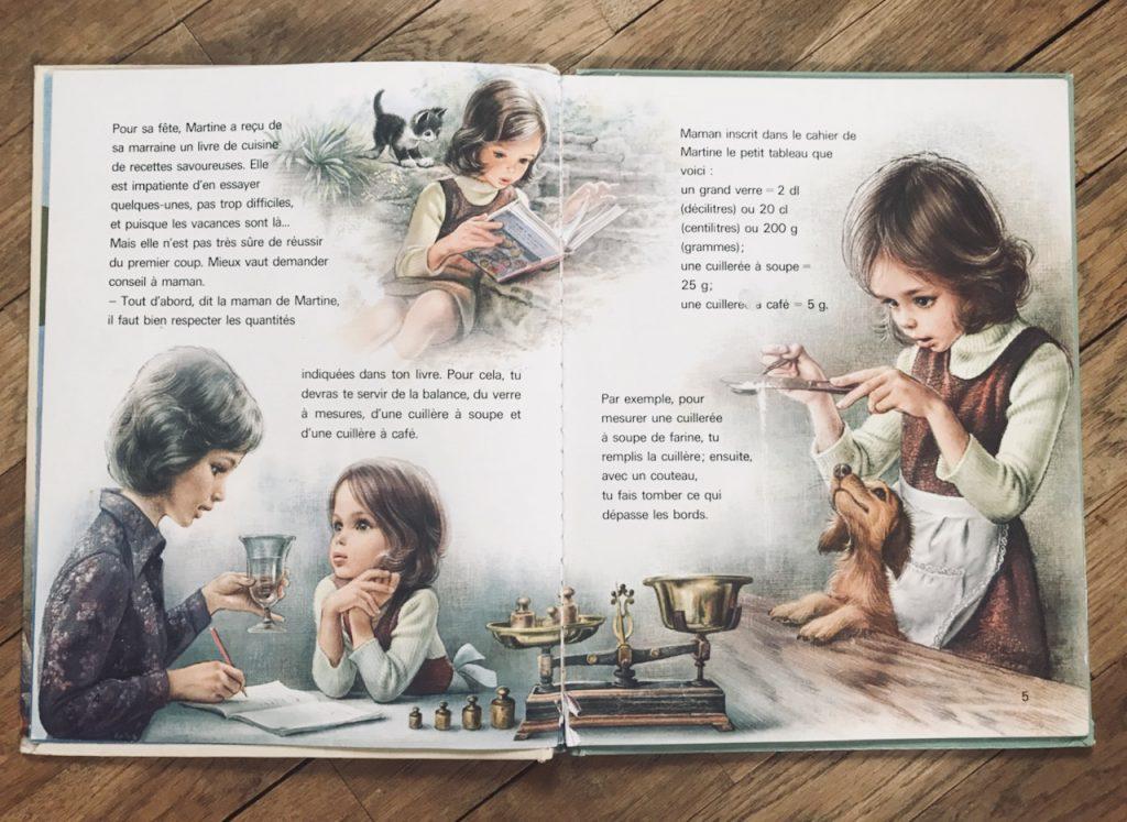 Guide Par Age Des Taches A Confier A Un Enfant En Cuisine